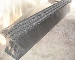 PVC Square Tube Settler Pipe