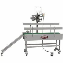 Small Table Conveyor Bag Sewing Machine