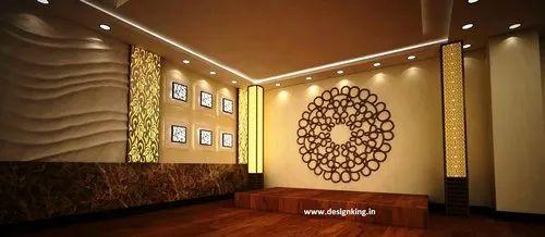 Banquet Hall Designing Services, 143