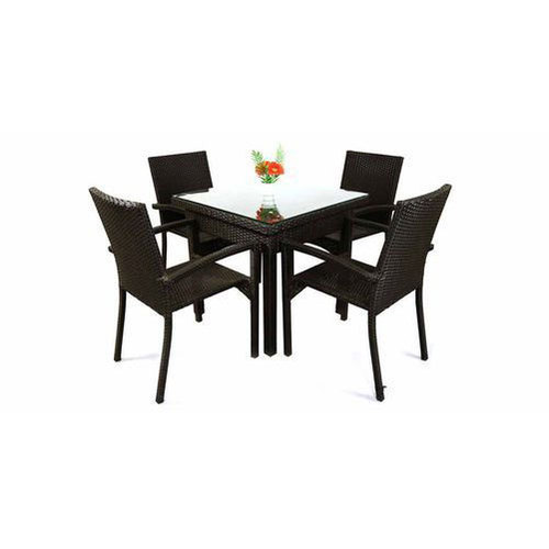 Square Patio Dining Table