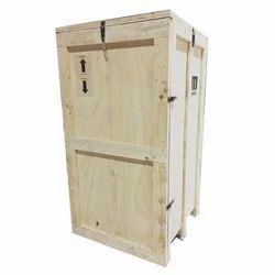 Plywood Packaging Box, Property : Waterproof