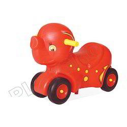 Jumbo Pull-N-Scoot Toys