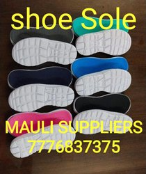 Shoes and Sandals Sole