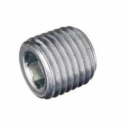 Hexagon Socket Plug