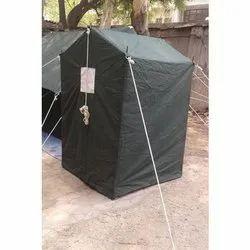 Canvas Toilet Tent