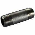 Carbon Steel Barrel Nipples