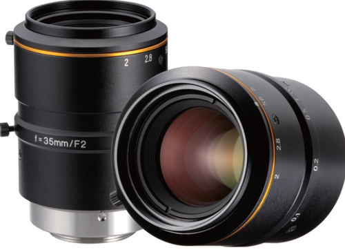 Kowa Series Zoom High Resolution Lenses