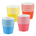 Paper Colored Cup
