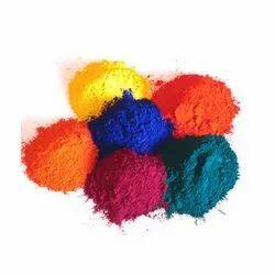 Printing Metal Complex Dyes
