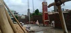 Residential Projects Concrete Frame Structures House Construction Services, in Bhagalpur, 29