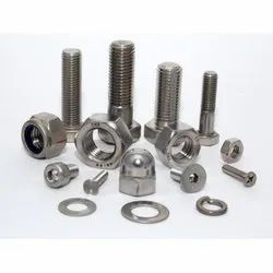 Stainless Steel Nuts Bolts Washers
