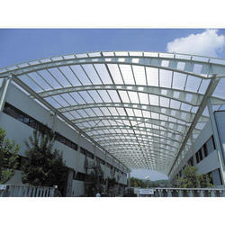 FRS Polycarbonate Sheet