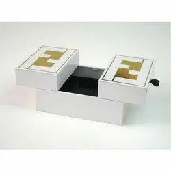 Garment Box Printing