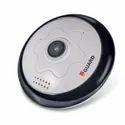 2.0 MP HD Panoramic Camera