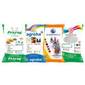 Knack Packaging Powder And Granules Packaging Bags