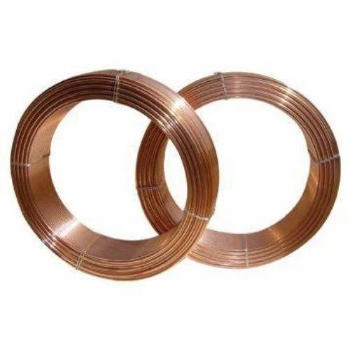 Submerged Arc Welding Wires Rs 80 Kg Rajiv Enterprises Id 6866647148
