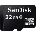 Sandisk 32gb Class 4 Micro Sd Card, Usage: Mobile Phone