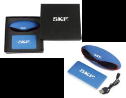 Gift Set - Power Bank & Bluetooth Speaker