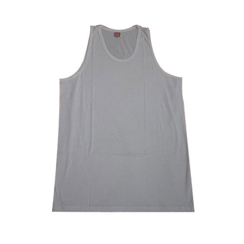 a8a4f3d1ba4 Isaka White Mens Sleeveless Vest, Size: L, Rs 70 /piece | ID ...