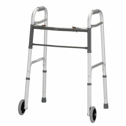 Wheel Type Folding Walker