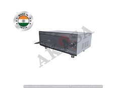Akasa SS Electric Tandoor with double body