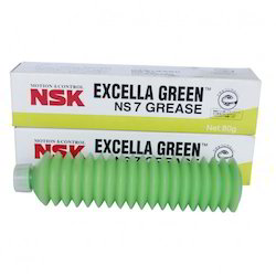NSK Excella Green NS7 Grease - 80 Gram Tube