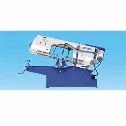 MS Maxmen LX-5 HS Pivot Type Horizontal Metal Bandsaw Machine for Industrial