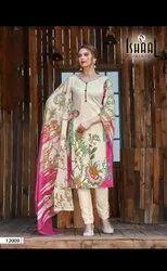 Lawn Ishal Prints By Gulmohar Vol Pure Pakistani Dress