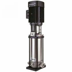 1000 Ltr RO Plant Vertical High Pressure Pump
