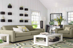 Living Area Cleaning Service
