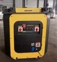 Re-Bar Bending Machine GW 42 - A