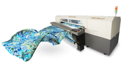 Digital Textile Printing Machine - Digital Fabric Printer