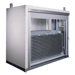 Stainless Steel Electric Plate Freezer
