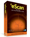 Escan Antivirus Cloud Security For SMB
