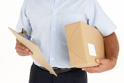Courier Parcel and Postal Services