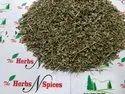 Stevia Leaves (TBC & CC)