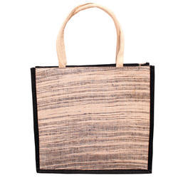 Plain Khadi Bag