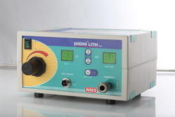 Intra Corporeal Pneumatic Lithotripter