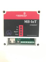 Red and Black LAN Capable MB-IOT Ethernet