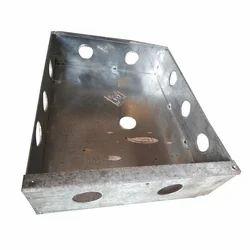 Steel Rectangle Electrical Metal Box G I