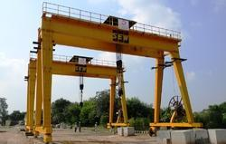 Goliath / Gantry Crane