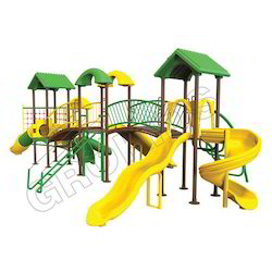 Jungle Rumble Play Zone
