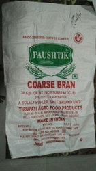 Plastic Printed Packaging Bag, Capacity: 25-50 Kg