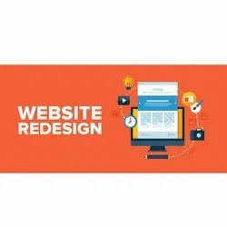 Website Redesigning Service with 24*7 Support
