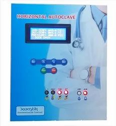 Scientific instruments - Autoclave