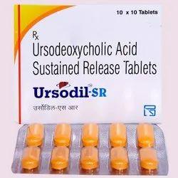 Ursodil Tablet