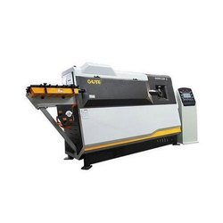 CNC Automatic Stirrup Bar Bending Machine