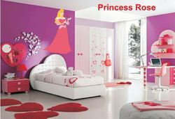 Big Stencils Princess Rose