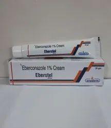 Eberconazole 1% Cream