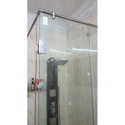 Customized Shower Enclosures